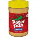 Peter Pan Crunchy Peanut Butter 16.3oz Jar