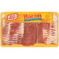 Oscar Mayer Naturally Hardwood Smoked Bacon 16oz PKG