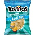 Tostitos Tortilla Chips Restaurant Style Party Size 18oz Bag