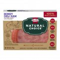 Hormel Natural Choice Deli Ham Honey 8oz PKG