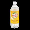Canada Dry Tonic Water 1LTR BTL