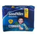 Goodnites Boys Underpants Small Medium 38-65LB Mega Pack 32CT