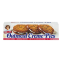 Little Debbie Oatmeal Creme Pies 12CT 16.2oz Box