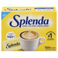 Splenda No Calorie Sweetener Packets 100CT