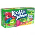 Kool-Aid Jammers Kiwi-Strawberry 10CT of 6oz EA