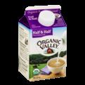 Organic Valley Half & Half Organic 16oz CTN