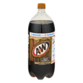 A&W Root Beer 2LTR BTL