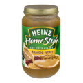 Heinz Gravy Roasted Turkey Fat Free 12oz Jar
