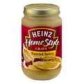 Heinz Home Style Gravy Roasted Turkey 12oz Jar