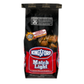 Kingsford Match Light Instant Light Charcoal 11.6LB Bag
