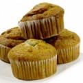 Store Bakery Muffins Apple Bran 4CT PKG