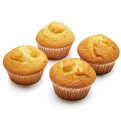 Store Bakery Muffins Corn 4CT PKG