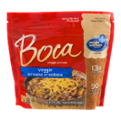 Boca Veggie Ground Crumbles 12oz Bag