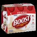 Boost Nutritional Drink Original Vanilla Delight 8oz EA 6PK