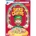 General Mills Lucky Charms Cereal 11.5oz Box