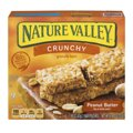 Nature Valley Crunchy Granola Bars Peanut Butter 12CT