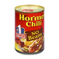 Hormel Chili with No Beans 15oz. Can