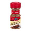 McCormick Cinnamon Ground 2.37oz BTL