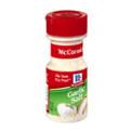 McCormick Garlic Salt 5.25oz BTL
