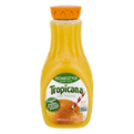 Tropicana Pure Premium Orange Juice Homestyle Some Pulp 59oz BTL