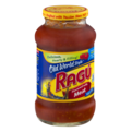 Ragu Spaghetti Sauce Old World Style with Meat 23.9oz Jar