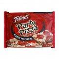 Totinos Party Pizza Pepperoni 9.8oz. Box