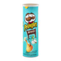 Pringles Potato Crisps Ranch 5.96oz. Can