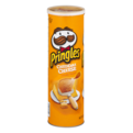 Pringles Potato Crisps Cheddar Cheese 5.96oz. Can