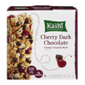 Kashi Chewy Granola Bars Cherry Dark Chocolate 6CT 7.4oz Box