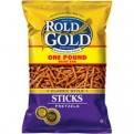 Rold Gold Pretzel Sticks 16oz Bag