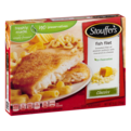 Stouffer's Fish Fillet with Macaroni & Cheese 9oz PKG