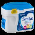 Similac Advance Infant Formula Powder 1.45LB PKG