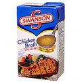Swanson Chicken Broth 32oz. Box