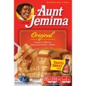 Aunt Jemima Original Pancake Mix 16oz Box