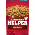 Betty Crocker Hamburger Helper Beef Pasta 5.6oz Box