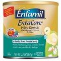 Enfamil EnfaCare Infant Powder Formula 12.8oz Can