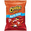 Cheetos Crunchy Party Size 18.5oz