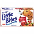 Entenmann's Little Bites Muffins Chocolate Chip 5PK 8.25oz. Box