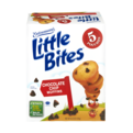 Entenmann's Little Bites Muffins Chocolate Chip 5PK 8.25oz Box
