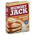 Hungry Jack Complete Buttermilk Pancake & Waffle Mix 32oz Box