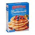 Krusteaz Buttermilk Pancake Mix 32oz Box