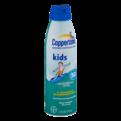 Coppertone Kids Continuous Sunblock Spray SPF 50 6oz BTL