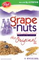 Post Grape Nuts Cereal 29oz Box