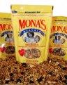 Mona's Granola The Original 12oz PKG