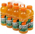 Gatorade Sports Drink Orange 8PK of 20oz. Bottles