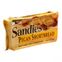 Keebler Sandies Pecan Shortbread Cookies 11.3oz PKG
