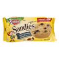 Keebler Sandies Dark Chocolate Almond Shortbread Cookies 14.5oz PKG