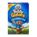 Nabisco Honey Maid Teddy Grahams Chocolatey Chip Graham Snacks 10oz Box