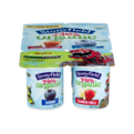 Stonyfield YoKids Blueberry & Strawberry Vanilla 4oz EA 6PK