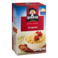 Quaker Instant Oatmeal Original 12PK 11.8oz Box